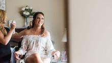 Surviving a Bridal Showcase
