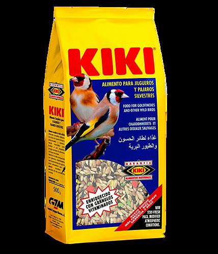 KIKI Alimento completo para Jilgueros