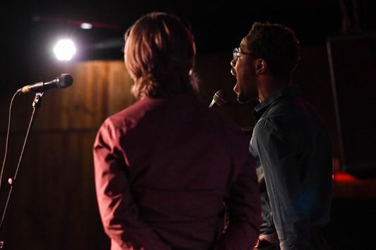 Not a Recital: A Cabaret by Six