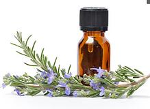 Etherische olie helpt je lichaam en geest herstellen