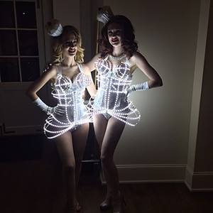 LED/Light-up Performers