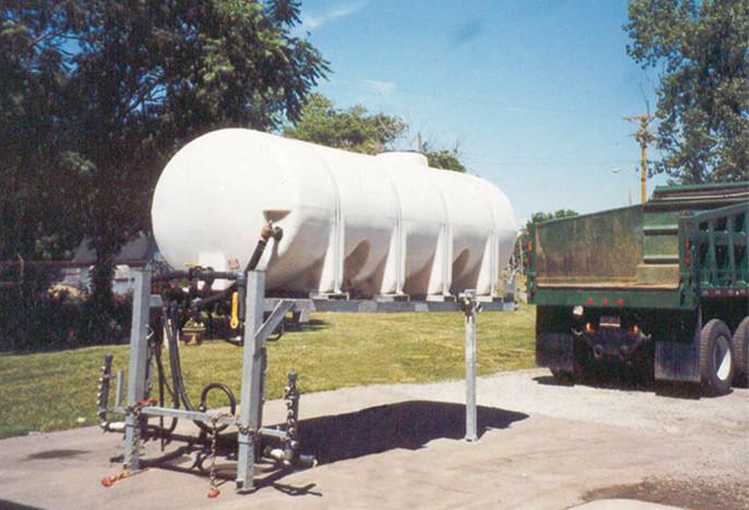 EZ Load System