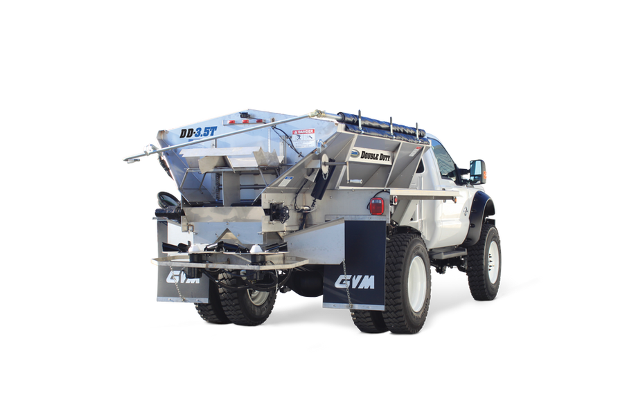 Hydra Spread with 3.5T Double Duty