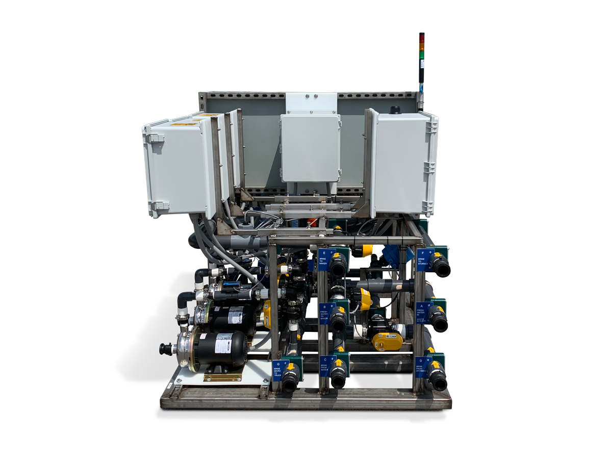 EZ Brine System