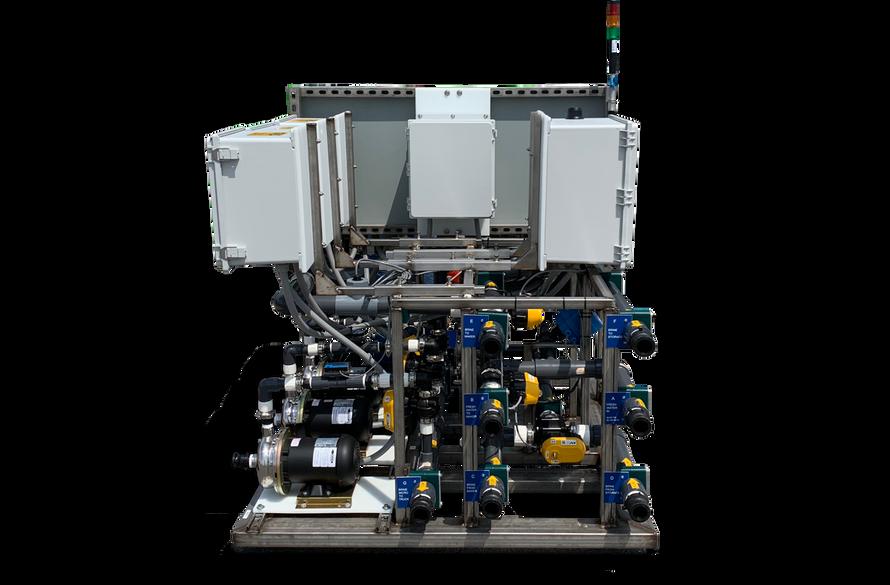 EZ Brine Premier System