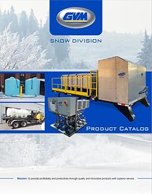 Snow Brochure Thumbnail