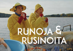 Runoja ja Rusinoita / Rhymes and Raisins