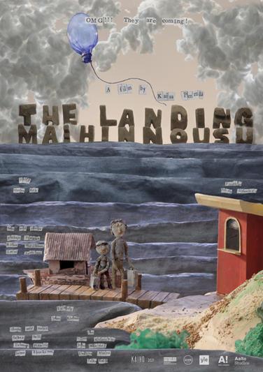 Maihinnousu / The Landing