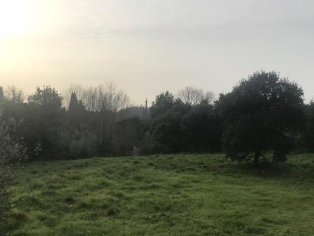 Nouveau lotissement à Aujargues : faites bâtir sur un terrain viabilisé près de Nîmes