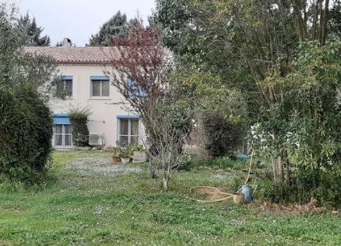Domaine de la Cigalière - St MARTIN DE CRAU - Prix à partir de :