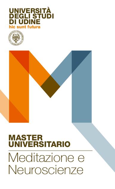 """Master in """"Meditazione e Neuroscienze"""""""