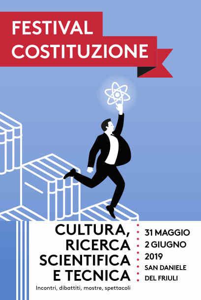 Festival Costituzione a S.Daniele - Identità culturale e violenza