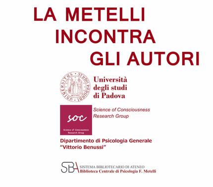 "La biblioteca ""Metelli"" incontra gli autori - Padova"