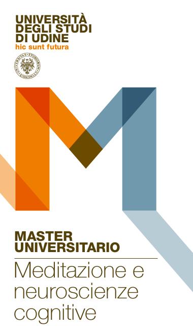 "Master in ""Meditazione e Neuroscienze cognitive"" - 2° edizione"