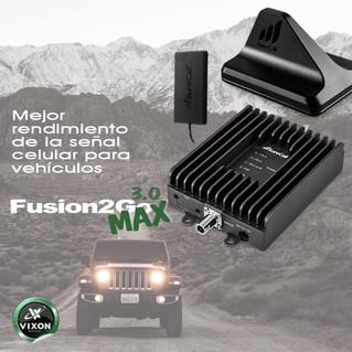 Fusion2Go MAX