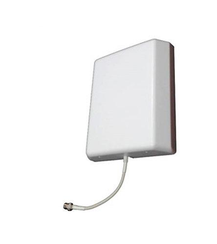 Antena panel interna