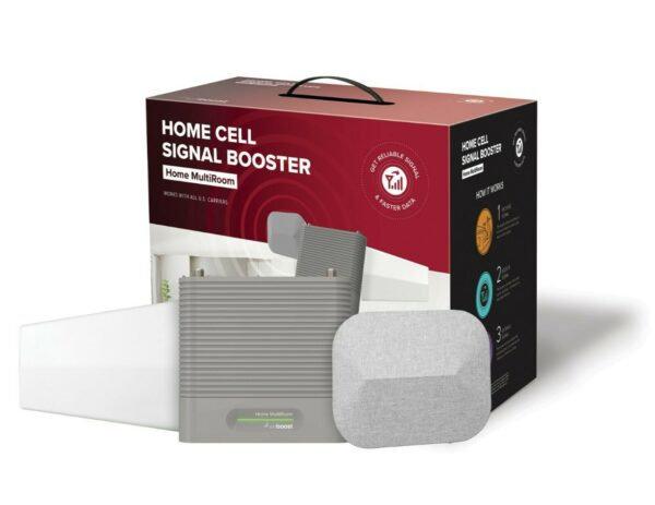 Home Multiroom 4G