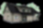 Plano-de-casa-prefabricada-de-dos-pisos.