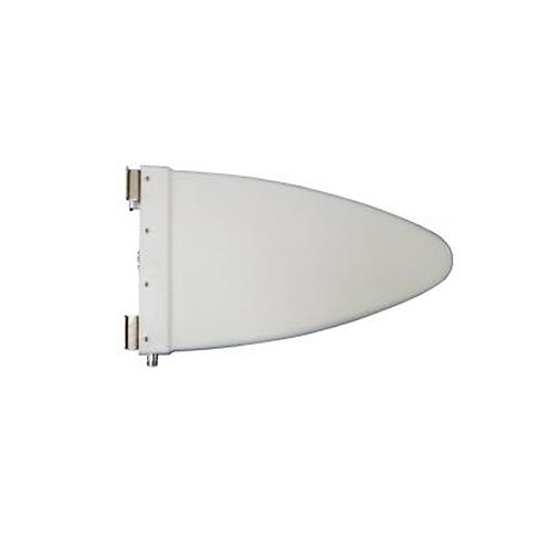 Antena exterior yagi