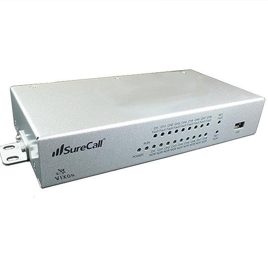 SENTRY -Sistema de control y Monitoreo remoto