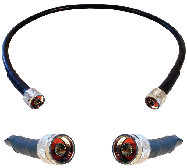 CABLE COAXIAL 60CM