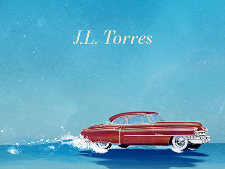 Down Dark Paths: Research and Writing the Puerto Rican Diaspora  by J.L.Torres