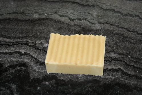 Sweet Orange/Tea Tree Goat Milk Soap
