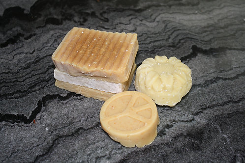 Trial Soap Pack
