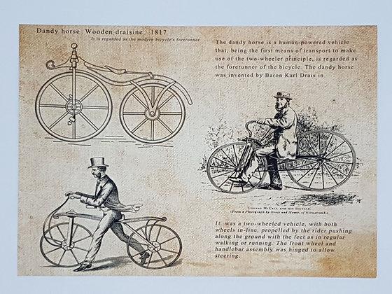 Affiche brevet