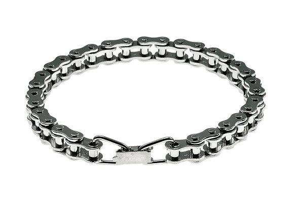 Bracelet chaîne WIPPERMANN