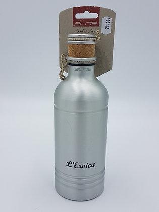 Bidon aluminium L'EROICA 600ml