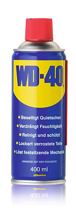 Spray multifonction WD-40 classic 400ml