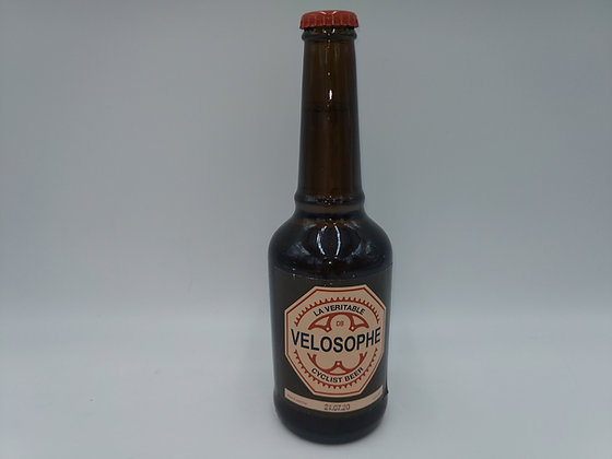 Bière Vélosophe 33cl