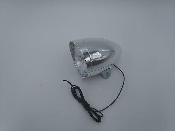 Dynamo headlight