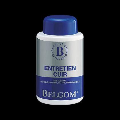 BELGOM Leather care