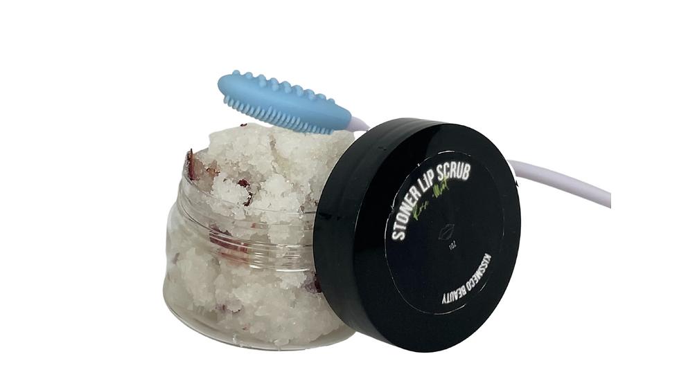 Lip Scrub [without kit]