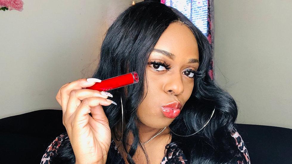 KISSMECO   Premium Lip Gloss