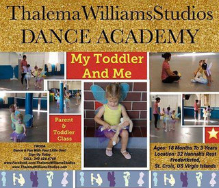Toddler and Me Classes
