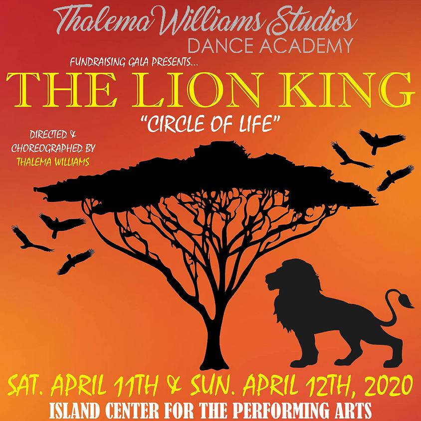 The Lion King - Circle of Life & USVI Company Showcase