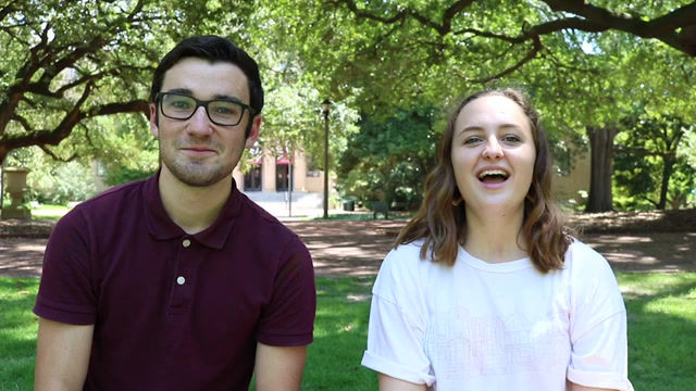 """Takeout Tuesday: """"Get To Know You"""" Episode 