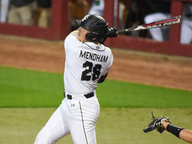 Gamecocks baseball dominated by LSU Thursday
