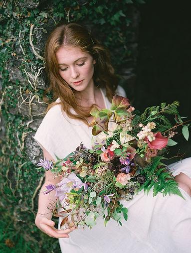 Bristol florist bouquets