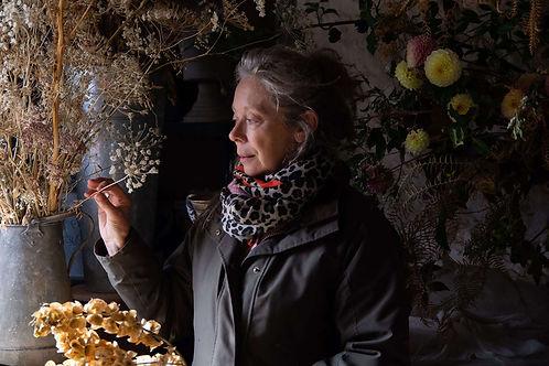 Toria Britten Wildly Beautiful Flowers