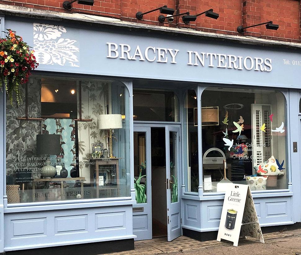 Bracey Interiors - Bristol Interior Designer