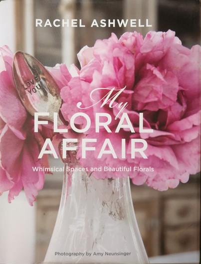 'My Floral Affair' by Rachel Ashwell
