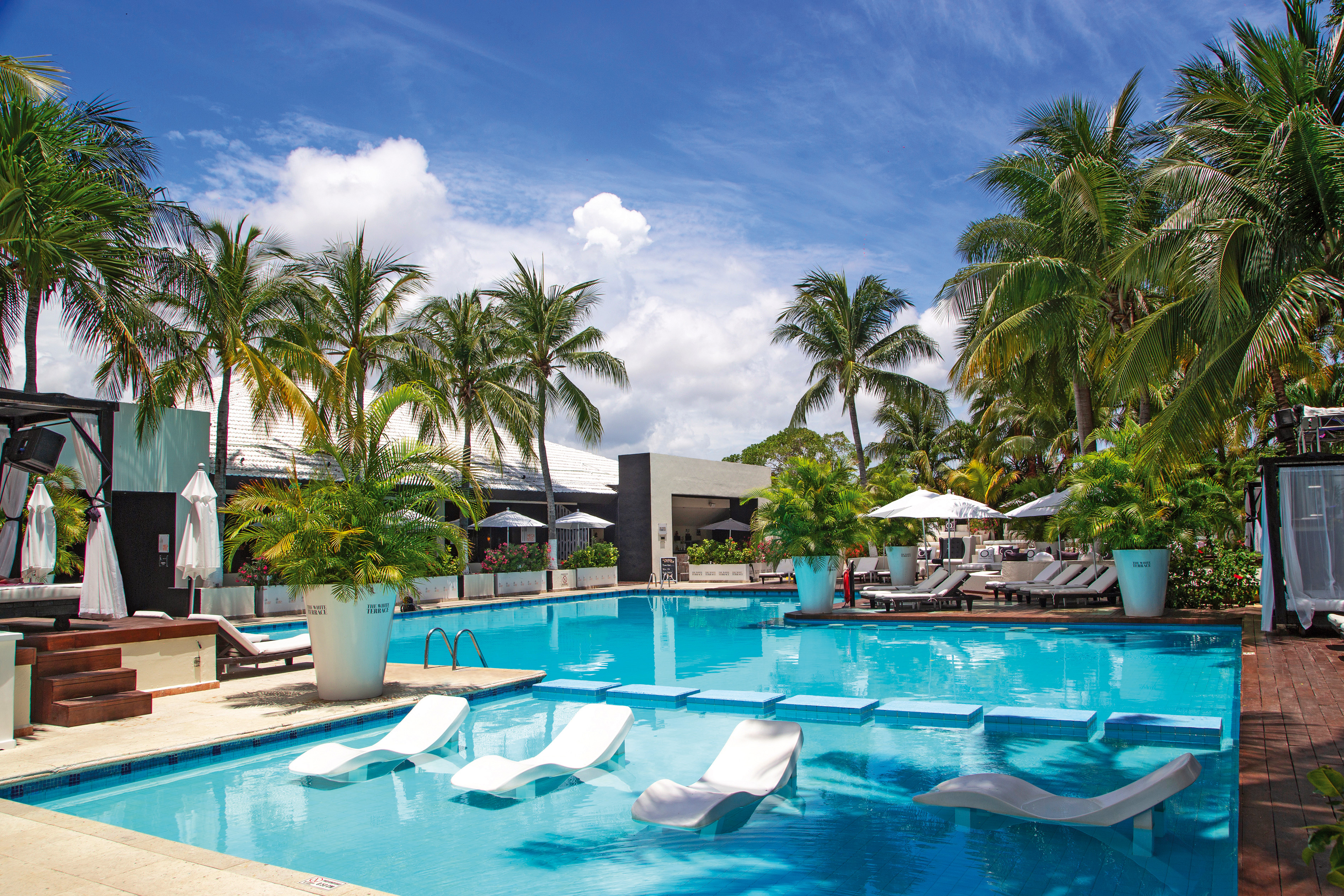 Smart Cancun by Oasis