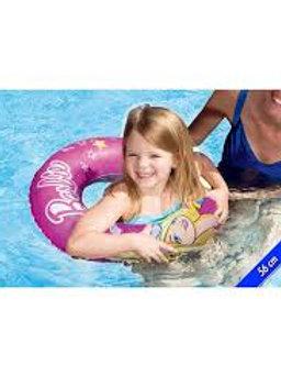 Schwimmring 3-6 Jahre 56 cm/ BARBIE CM.56 93202