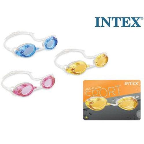 Kinder's Schwimmbrille Sport Intex 55684