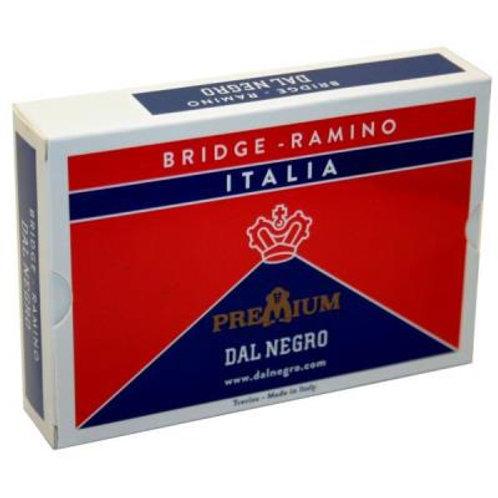 CARTE RAMINO ITALIA 21043 DAL NEGRO