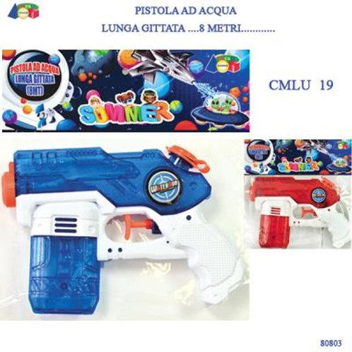 PISTOLA ACQUA SPAZIALE 80803